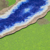Rushing Waters River Terrain Pack