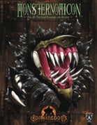 Privateer Press Monsternomicon: Vol. II: The Iron Kingdoms and Beyond