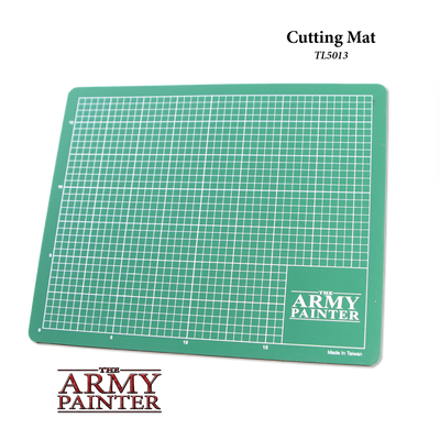 The Army Painter Self-Healing Cutting Mat