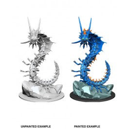 Nolzur's Marvelous Miniatures - Adult Remorhaz