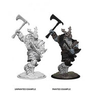Nolzur's Marvelous Miniatures - Frost Giant