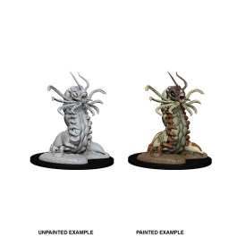 Nolzur's Marvelous Miniatures - Carrion Crawler