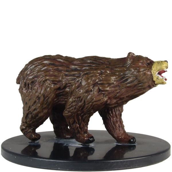 Brown Bear #25/44 - Splat Gaming