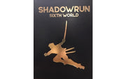 Shadowrun: Sixth World Limited Edition Core Rulebook