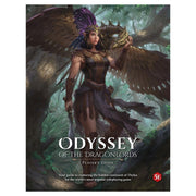 Odyssey of the Dragonlords: Player's Guide - D&D 5e