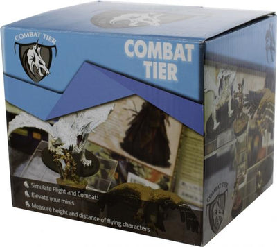 Tinkered Tactics Combat Tiers - Base Set