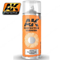 AK Interactive Protective Varnish (Spray)