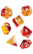 Divinity: Original Sin 2 Dice - Set of 7