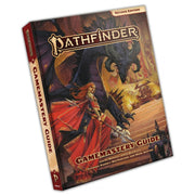 Pathfinder, Second Edition: Gamemastery Guide