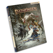 Pathfinder, Second Edition: Lost Omens Character Guide