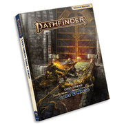 Pathfinder, Second Edition: Lost Omens Gods & Magic