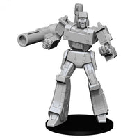 Transformers Deep Cuts - Megatron