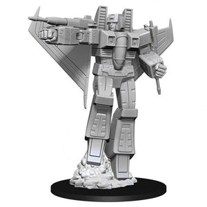 Transformers Deep Cuts - Starscream