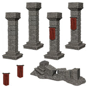 WizKids Deep Cuts - Pillars & Banners