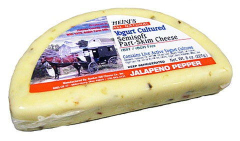Jalapeno Cheese