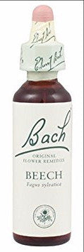Bach Flower Beech Remedy