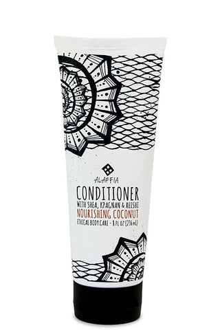 Alaffia Coconut Reishi Conditioner