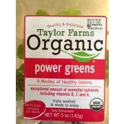 Power Greens