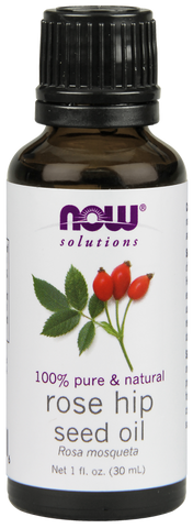 NOW Rose Hip Seed Oil 1oz