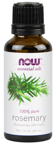NOW Rosemary Oil 1oz