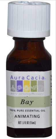 Aura Cacia Bay Oil 0.5oz