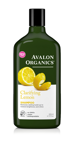 Avalon Clarifying Lemon Shampoo