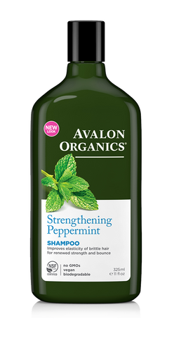 Avalon Strengthening Peppermint Shampoo