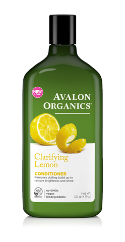 Avalon Clarifying Lemon Conditioner