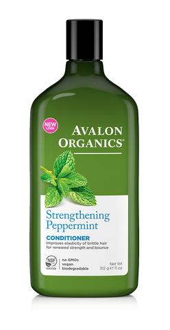 Avalon Strengthening Peppermint Conditioner