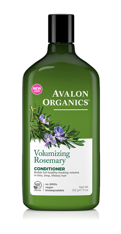 Avalon Volumizing Rosemary Conditioner