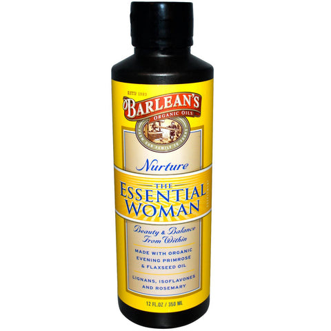 Essential Woman