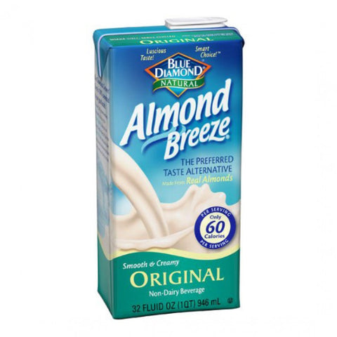 Almond Breeze Original (Shelf Stable)