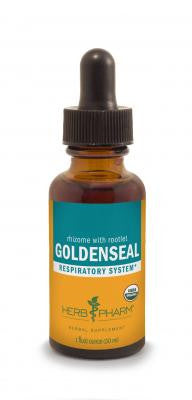 Herb Pharm Goldenseal 1oz