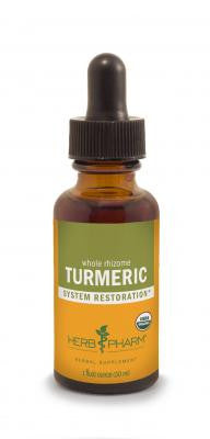 Herb Pharm Turmeric 1oz