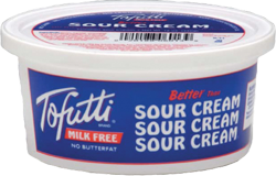 Non-Hydrogenated Sour Cream