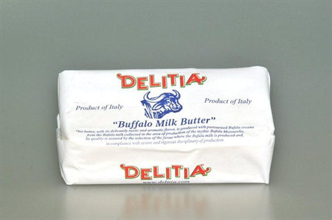 Buffalo Milk Butter