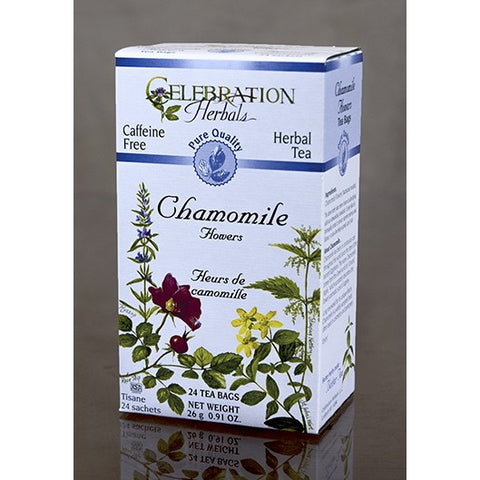 Celebration Herbals Chamomile Flowers