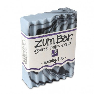Zum Eucalyptus Bar Soap