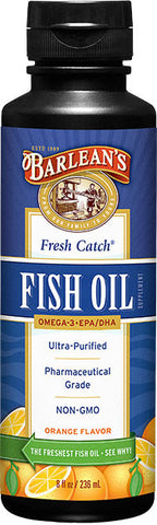 Fresh Catch Signature Fish Oil