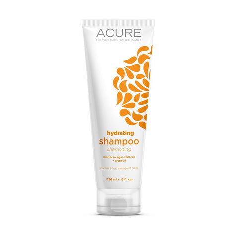 ACURE Hydrating Shampoo