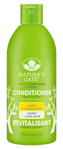 Nature's Gate Revitalizing Conditioner
