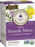 Traditional Medicinals Smooth Moves