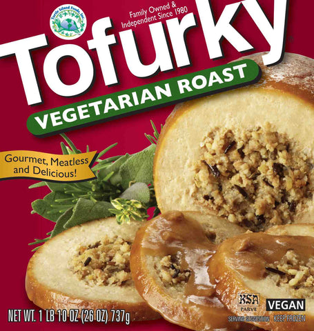 Vegitarian Roast