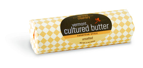 Cultured Butter Unsalted