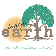 The Living Earth