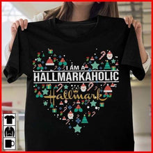 Load image into Gallery viewer, Hallmarkaholic
