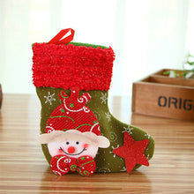 Load image into Gallery viewer, Cute stockings of various sizes and designs