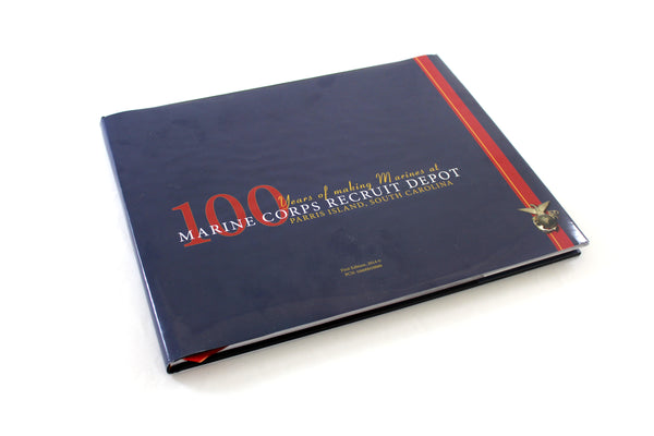 100 Year Book Anniversary