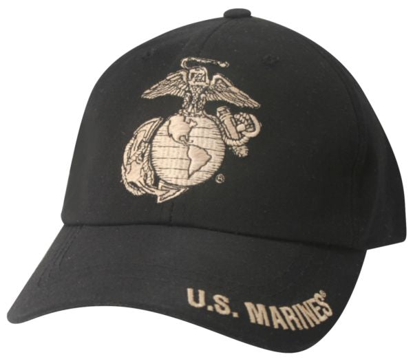 U.S. Marines EGA Black Hat