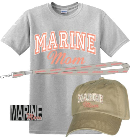 Marine Mom Shirt Bundle Deal